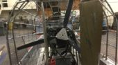 Rio High School Airboat Project