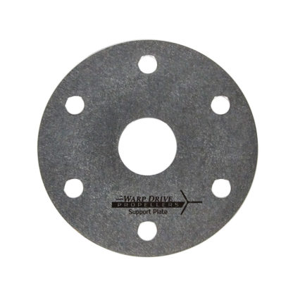 Warp Drive Propellers ASUP-01-00 Hub Support Plate